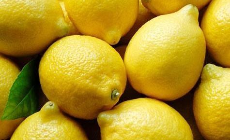 Лимонът в кулинарията
