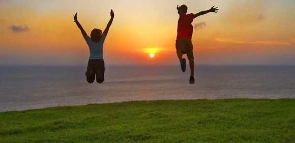 Радостта от почивката трае едва 2 седмици