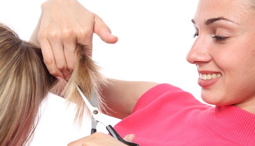 Косата показва цялостното състояние на организма